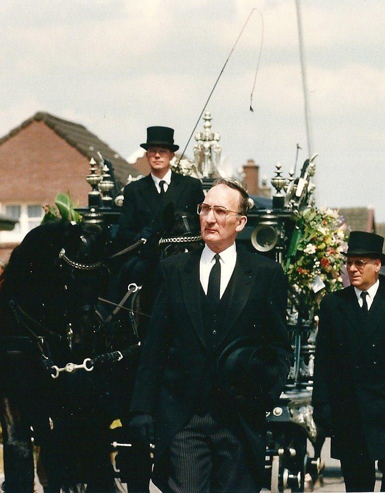 In memoriam Henk den Haan 1933-2013